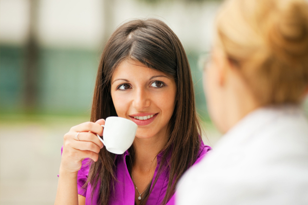 Conversando entre amigas: el porqué de hacer psicoterapia
