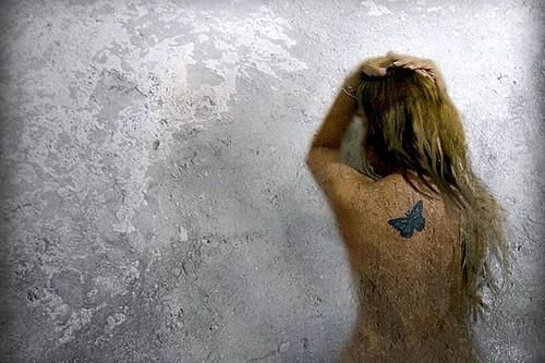 La mujer: artista y autora de su propia vida