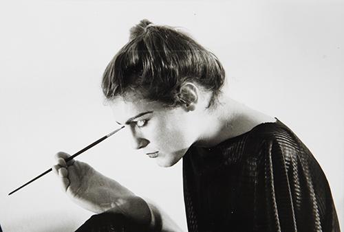 RÉQUIEM POR LA NORMA. Exposición de Lorenza Böttner en Barcelona